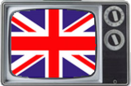 union jack tv