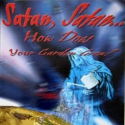 Satan, Satan...How Does Your Garden Grow? Book Review