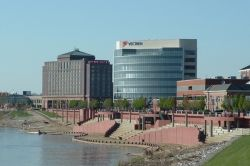 Evansville, Image Source: Wikimedia