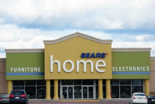Sears Moncton Canada Wikipedia Commons