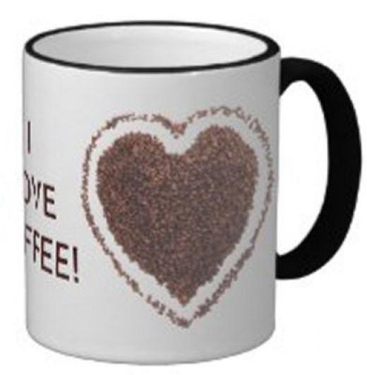 Coffee Mug by Sandyspider on Zazzle