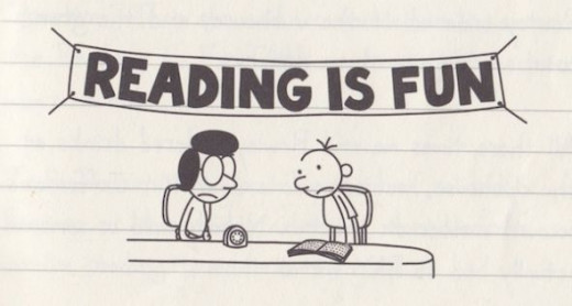 Reading Fun Club
