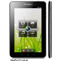 Lenovo Ideapad A1 7-Inch Tablet