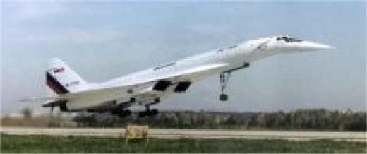 supersonic zoom