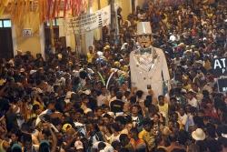 Carnaval Olinda, Brazil The Midnight Men