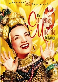 Samba Carmen Miranda