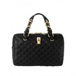 Mark Jacobs quilted bag