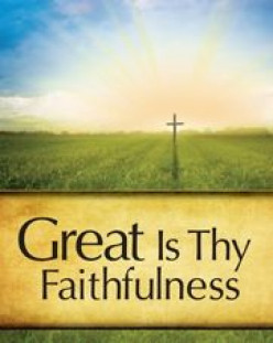 Faithfulness to God