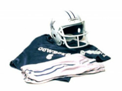 NFL Football Uniforms for Kids