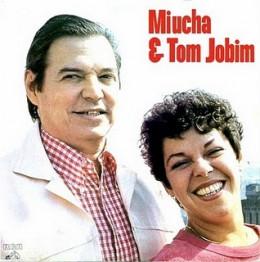 12 - 1979 Miucha & Tom Jobim - Vol 2 (with Miucha)