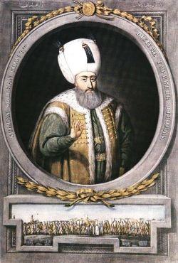 Sultan Suleiman I