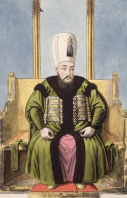 Sultan Ahmed I