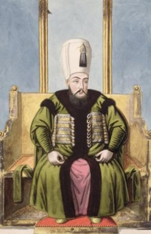 Sultan Ahmed I