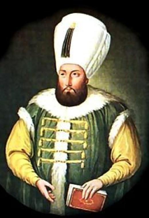 sultan Mustafa I