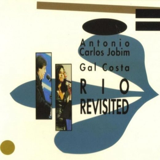 17 - 1986 Jazzvisions Rio Revisited with Gal Costa