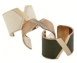 Simple and Bold Cuffs