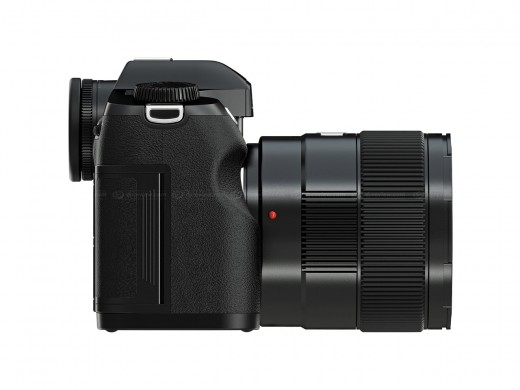 Leica S2 Digital SLR Camera