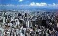 Sao Paulo - Capital of Sao Paulo state