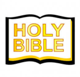 Photo credit of Holy Bible by google images