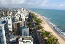 Recife - Capital of Pernanbuco