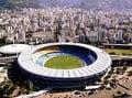 Stadium Maracana - Rio de JaneiroCapacity: 76,525