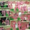 Pink Decor Accessories & Ideas
