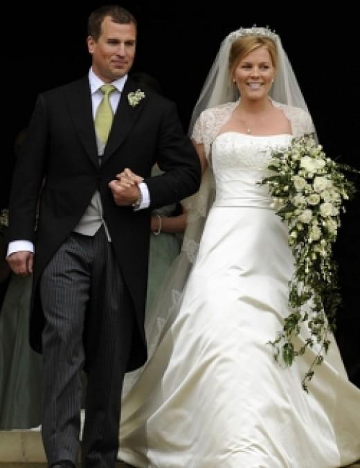 2008 - Peter Phillips & Autumn Kelly.