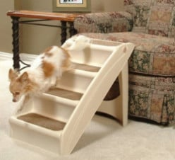 Best Solvit Pet Stairs Review