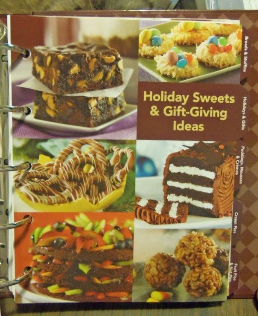Holiday & Gift Giving Ideas.