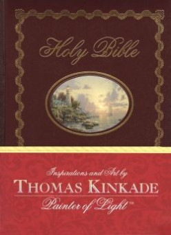 Hardcover Family Bibles ~ the Perfect Gift