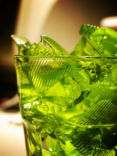 Image of Lime Jello  by Wikipedia