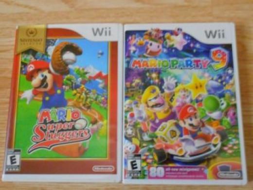 Fun Nintendo Wii Games