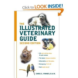 Buy veterinary guide book