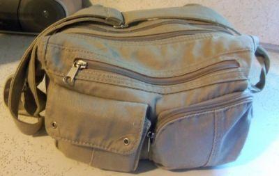 """My """"Suitcase"""" Handbag"""