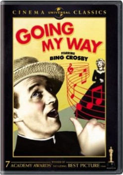 Going My Way ~ with Bing Crosby