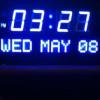 DBTech Digital Big Calendar Clock