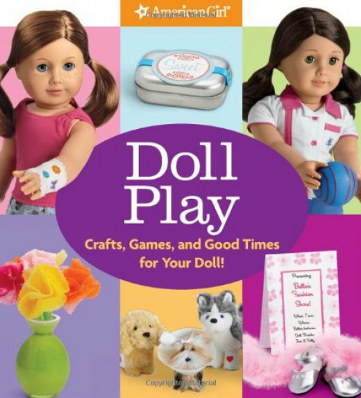 American Girl Doll Play available here on Amazon.