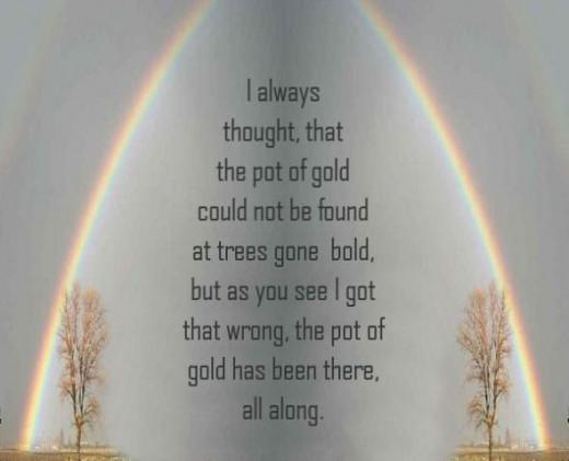 rainbow poem