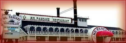 Mr. Pancake Restaurant in WISCONSIN