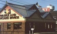 Belgian Waffle & Pancake House in Branson, MO