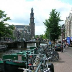 What to Do and See in the Jordaan District of Amsterdam