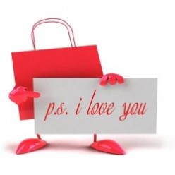 P.S. I Love You Gifts