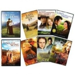 Click here to Buy Love Comes Softly Series