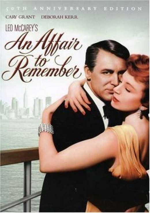 An Affair to Remember film