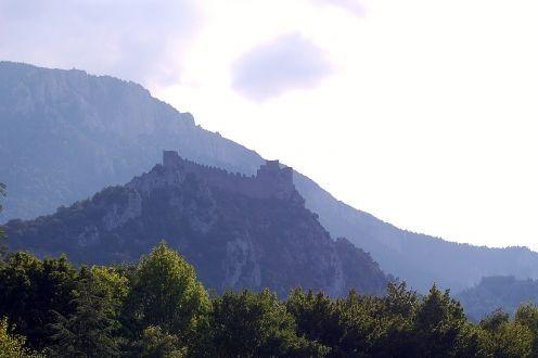 Chateau de Puilauren
