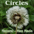 * Photography - Natural Circles and Man made Circles