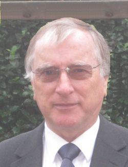 Hugh Nicklin - Author of French History Books