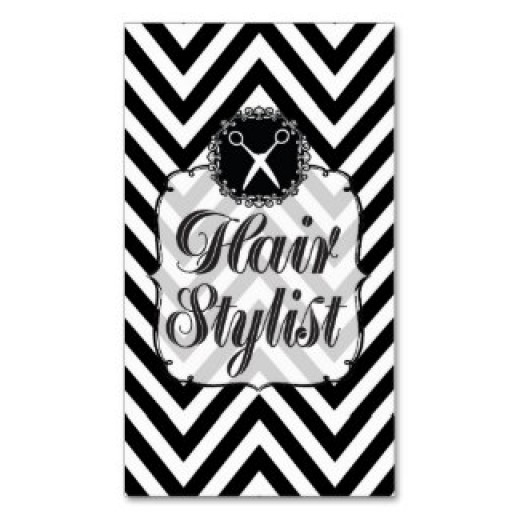 Click here to view all the hair salon business card templates available in my store....