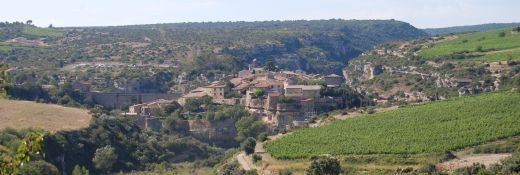Minerve the Capital of Minervoise