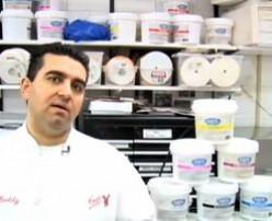 Using Satin Ice Fondant in Cake Making